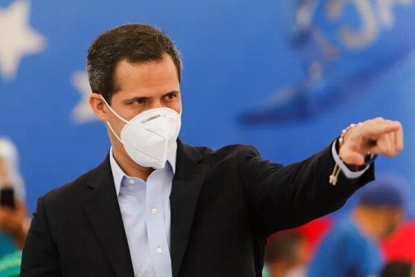 Venezuelan opposition leader tested positive for COVID-19