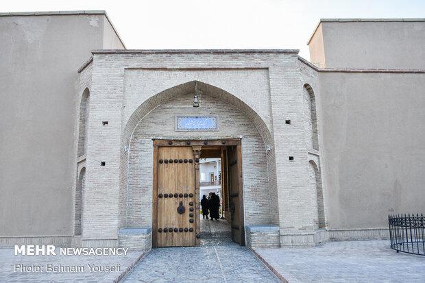Mishijan Historical Citadel