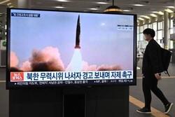 کره شمالی شورای امنیت را به اتخاذ «استاندارد دوگانه» متهم کرد