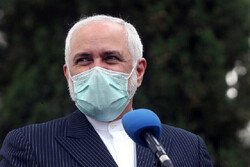 Iran aims to help peace take hold in Afghanistan: FM Zarif