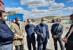۴ مگاپروژه طی فروردین ماه امسال در آذربایجان شرقی افتتاح میشود