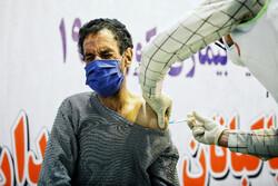 آغاز واکسیناسیون پاکبان ها در همدان