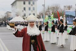 دومین نوروز کرونایی در قرقیزستان؛ در پایتخت خبری از جشن نبود