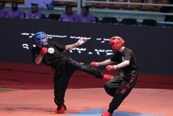 درخشش کونگ فوکاران کردستانی در رقابت های ملی/ثبت اولین قهرمانی در سال ۱۴۰۰
