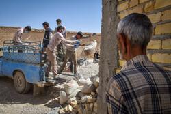 بیش از ۸۰ گروه جهادی در ایام نوروز در استان مرکزی فعالیت میکنند