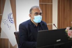 ابتلای ۲۵۰۰نفر به کرونا طی یک روز در فارس/افزایش تخت بیمارستان ها