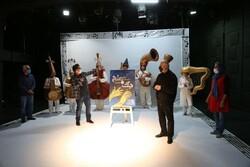 تئاتر موزیکال «جنگ و صلح» به صحنه رفت/ توقف کرونایی اجرای عمومی