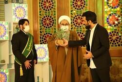 انتخاب «سردار علی فضلی» با عنوان مهدی یاور سال