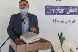 ۲ کارخانه تولید دارو در دامغان فعالیت میکنند/ ارتقای ظرفیت تولید