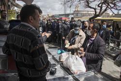 فروش مرغ قطعه شده در استان سمنان/ سودجویان مرغ خوشحال؛ مردم همچنان سرگردان