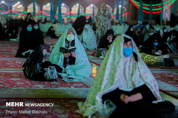 مسجد مقدس جمکران، میعادگاه منتظران ظهور