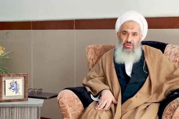 نابودی توطئه دشمنان با مشارکت حداکثری در انتخابات