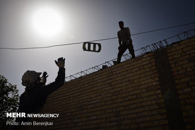 ۶۴ درصد از منازل روستایی فارس مقاوم سازی شد