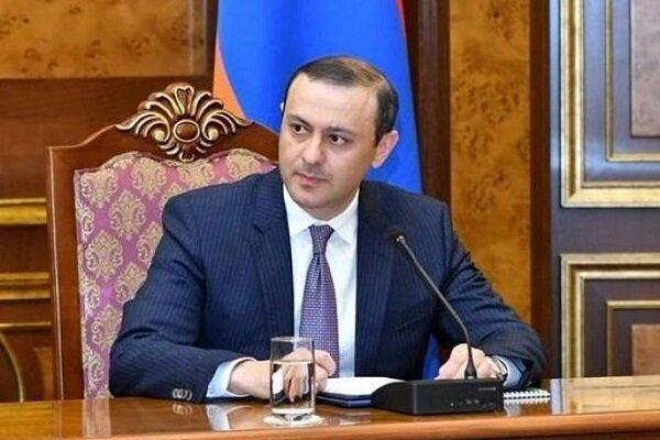 Ermenistan'dan 'Türkiye' açıklaması: Düzenlemeler yapmalıyız