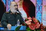 پیشرفت چشمگیر سپاه در عرصههای سایبری و «جنگال»