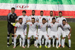İran, Dünya Kupası Elemeleri maçında Irak'la karşı karşıya gelecek
