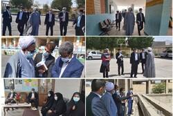 مدارس شهرستانهای جنوب استان بوشهر شادابسازی میشوند