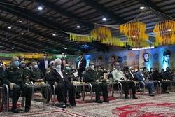 اجلاسیه دومین کنگره ملی ۴ هزار شهید استان یزد آغاز شد