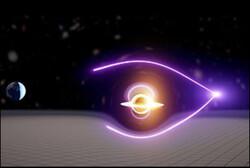 یک سیاهچاله با اندازه ۵۵ هزار برابر خورشید کشف شد