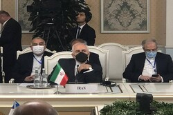 Heart of Asia conference kicks off with Iran FM in attendance
