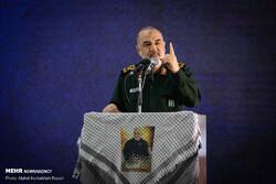 نیروی دریایی سپاه به مرز آمادگی رزمی عملیاتی «واکنش سریع» رسیده است