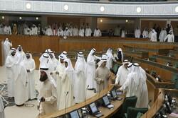 دولت کویت در برابر مجلس امت این کشور سوگند یاد کرد