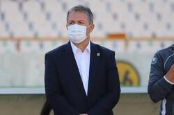 تاریخ بازگشت سرمربی تیم ملی فوتبال مشخص شد