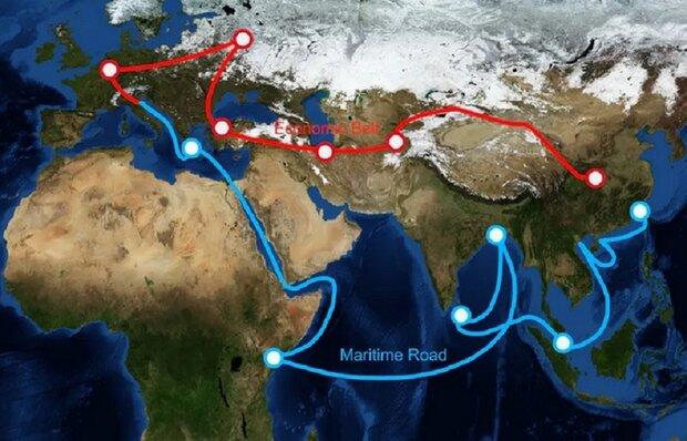 همکاری راهبردی ایران و چین؛ بستر مشارکت در «ابتکار کمربند و جاده»