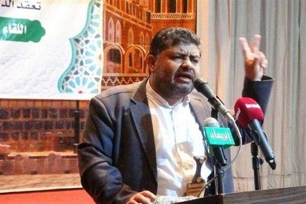 US claims on peace for Yemen just talk: Ansarollah