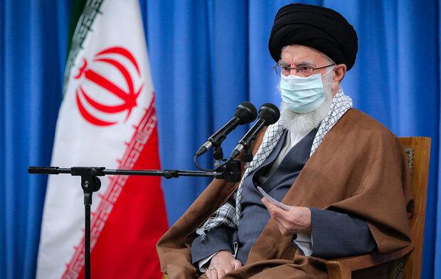 انقلاب اسلامی کے اہداف کو مخدوش کرنے کی کسی کو اجازت نہیں دینی چائیے