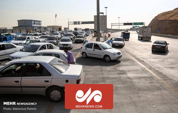پلیس راهور: جادهها یک طرفه نخواهند شد