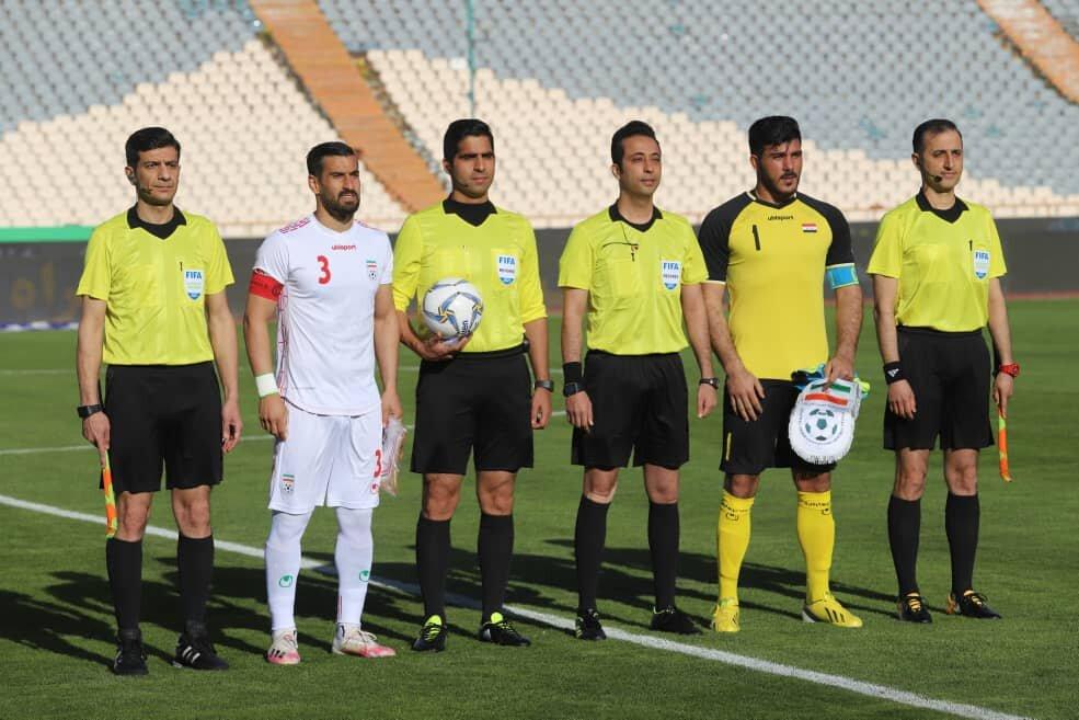 فوتبال سوریه شبیه به عراق و بحرین است/ نقاط ضعف را برطرف میکنیم