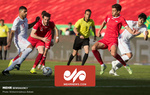 VIDEO: Highlights of Iran-Syria friendly