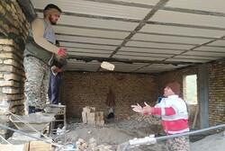 یک مدرسه در روستای پرسه سو شهر غلامان ساخته میشود