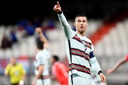 Ronaldo'dan kafa karıştıran paylaşım! Ayrılıyor mu?
