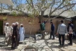 اعزام جهادگران استان سمنان به مناطق زلزلهزده/ «سیسخت» نماد همدلی و مواسات