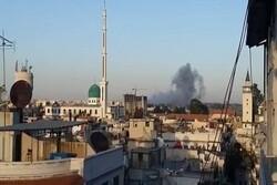 یک کشته و هفت زخمی بر اثر انفجار بمبی در  منطقه «رکن الدین» دمشق