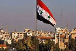 Damascus blast leaves 1 dead, 7 injured