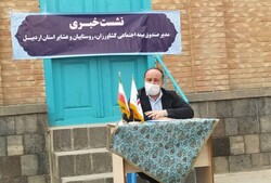 ۱۴۰۰ میز خدمت در روستاها راه اندازی میشود