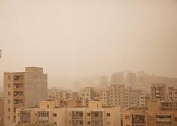 روز طبیعت در کرمانشاه و به ویژه مناطق مرزی غبارآلود خواهد بود