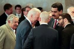 لغو بخشی از تحریمهای ترامپ علیه ونزوئلا از سوی دولت بایدن