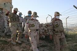 مرزهای کرمانشاه از امنترین مرزهای کشور است