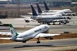 مطار الإمام الدولي يؤكد ضرورة عدم حجز تذاكر السفر للعراق قبل التأكد من استصدار تأشيرات الدخول
