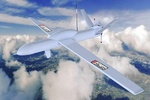 حمله پهپادی نیروهای یمن به پایگاه هوایی «مالک خالد» عربستان