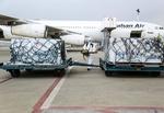 ۶ میلیون دوز واکسن سینوفارم وارد فرودگاه امام شد/ مجموع واکسنهای وارداتی از ۱۲۶ میلیون دوز گذشت