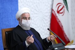 US missing a 'golden opportunity': Rouhani