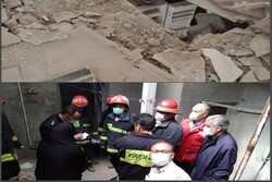 انفجار منزل مسکونی در کرمانشاه یک کشته و یک زخمی به جای گذاشت