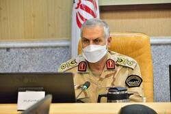 تعامل مرزبانی ایران و عراق برای سرنگونی پایگاه گروهکهای تروریستی