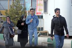 رعایت پروتکل های بهداشتی در زنجان بسیار کاهش یافته است