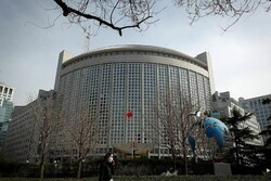 China calls on WHO to address US labs on possible virus leak